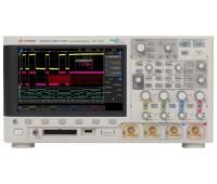 Осциллограф смешанных сигналов Agilent MSOX3104T