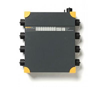 Регистратор качества электроэнергии для трехфазной сети Fluke 1760TR Basic