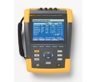 Анализатор качества электрической энергии Fluke 435 II/BASIC