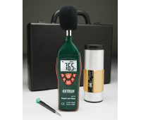 Измеритель шума калибратор Extech 407732-KIT