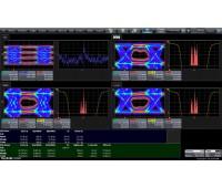 Пакет полного анализа сигналов PAM4 WM8Zi-PAM4