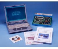 Учебная система для разработки ифровых схем с программируемой логикой CIC-310