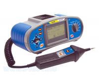 Измеритель электробезопасности Metrel MI 3102H BT