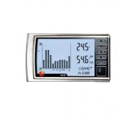 Термогигрометр с исторической функцией Testo 623