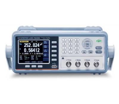 Измеритель импеданса GW Instek LCR-76200