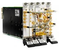 Высокопроизводительный векторный анализатор сигналов в формате PXIe Keysight M9393A