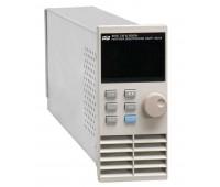 Модульная электронная нагрузка постоянного тока АКИП-1382/6