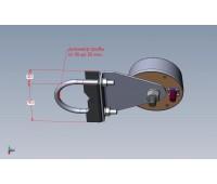 Активная антенна Pendulum АСМ Вариант №11