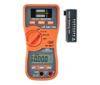 LAN-тестер / мультиметр SEW 187 MCT