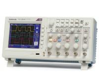 Цифровой запоминающий осциллограф Tektronix TDS2004C