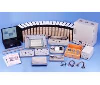 Сенсорная система управления на базе микропроцессора KL-600