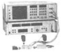 Измеритель модуля коэффициентов передачи и отражения Р2-103