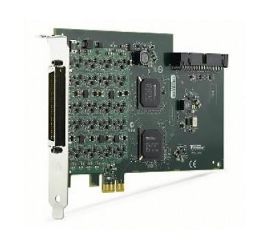 Частотомер-счетчик импульсов модульный National Instruments NI PCIe-6612
