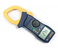 Клещи электроизмерительные АКИП-2301
