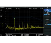 Программная опция АКИП SVA1000X-EMI для АКИП-4205/3