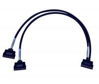 Соединительный Y-образный кабель PSW-007