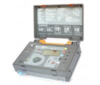 Измеритель параметров заземляющих устройств Sonel MRU-105