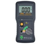 Цифровой измеритель сопротивления заземления SEW 8020 ER