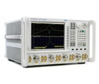 Векторный анализатор цепей АКИП-6601 с опцией 75 Ом