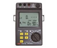 Цифровой измеритель параметров устройств защитного отключения 1612 EL