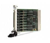 Частотомер-счетчик импульсов модульный National Instruments NI PXI-6624