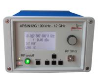 Высокочастотный генератор AnaPico APSIN12G