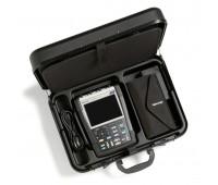 Портативный осциллограф с комплектом для транспортировки Tektronix THS3014-TK