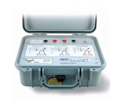 Измеритель электробезопасности HT Italia IMP57