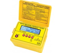 Измеритель сопротивления изоляции SEW 2804 IN