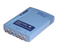 USB осциллограф АКИП-4110/1