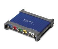 Цифровой запоминающий USB-осциллограф смешанных сигналов АКИП-73406D
