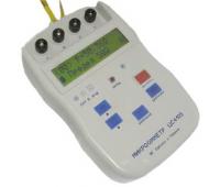Микроомметр многофункиональный ЦС4105