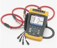 Анализатор качества электроэнергии Fluke 435