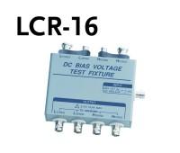 Адаптер GW Instek LCR-16