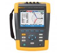 Анализатор качества электроэнергии FLUKE 437 II