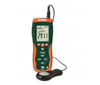 Измеритель освещенности Extech HD450