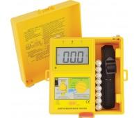 Измеритель сопротивления заземления SEW 1820 ER