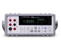 Вольтметр универсальный Agilent U3402A