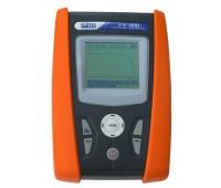 Измеритель параметров электрических сетей HT Italia I-V400w