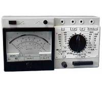 Прибор комбинированный тестер Ц4353