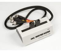 4-х проводный BNC адаптер компонентов свыше 500 кГц 1EV1006 для 4255/4275