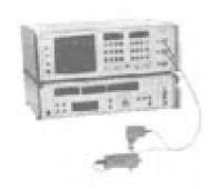 Измеритель модуля коэффициентов передачи и отражения Р2-102