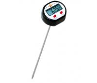 Проникающий мини-термометр Testo с удлиненным измерительным наконечником