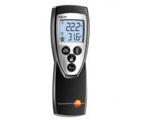 Дифференциальный термометр 2-канальный Testo 922