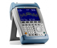 Портативный анализатор спектра Rohde&Schwarz FSH3 со следящим генератором (1145.5850.13)