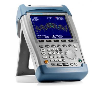 Анализатор спектра Rohde&Schwarz FSH6 с предусилителем (1145.5850.06)