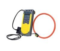 Измеритель параметров электрических сетей РС-30 с клещами ПТИ-3000