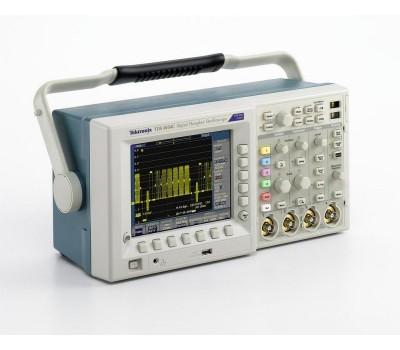 Осциллограф Tektronix TDS3052C