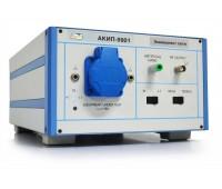 2-х проводный V образный эквивалент сети АКИП-9901