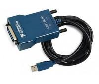 GPIB-USB-HS, NI-488.2